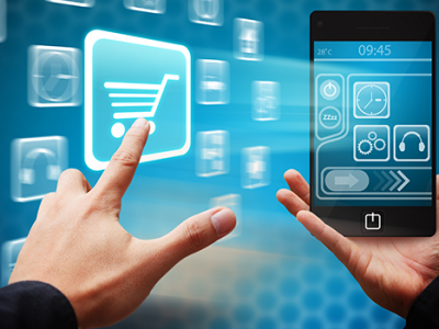 Acesso a celulares impulsiona mobile commerce