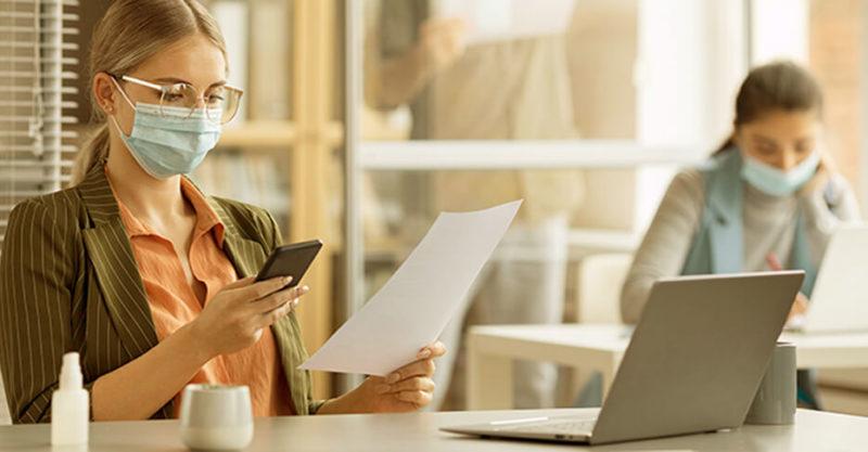 Hubs e coworking são tendências para locação de escritórios no pós-Covid-19