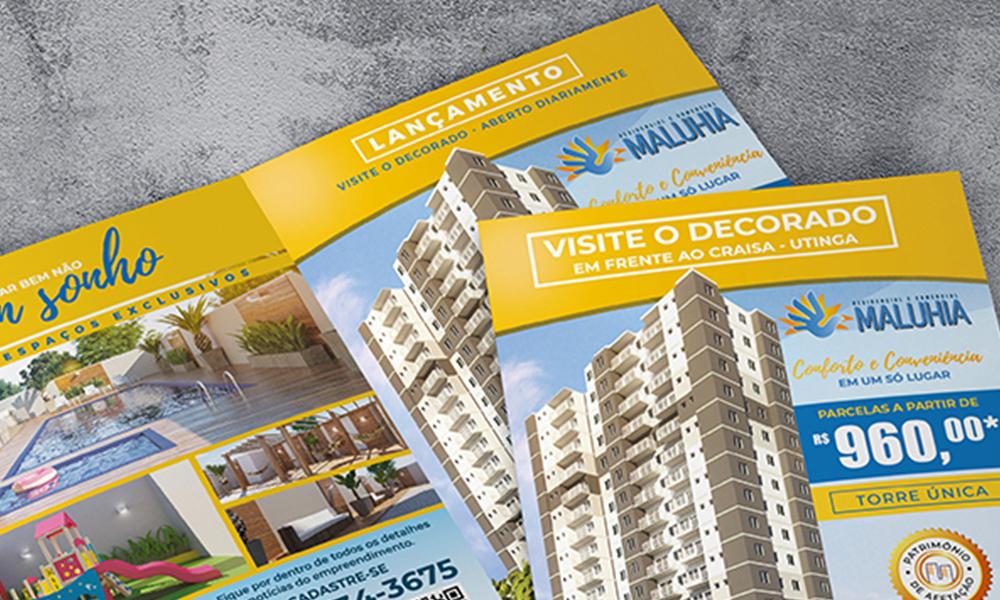Lançamento Imobiliário